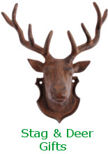 Stag & Deer Gifts